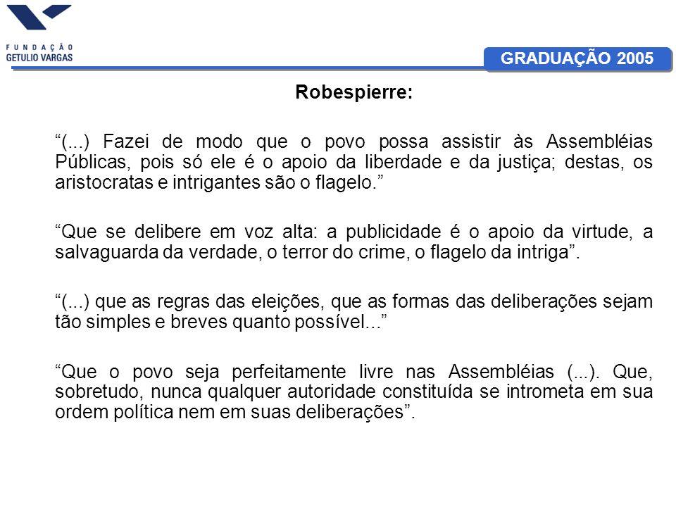 Robespierre: