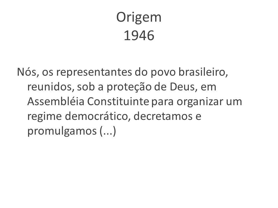 Origem 1946