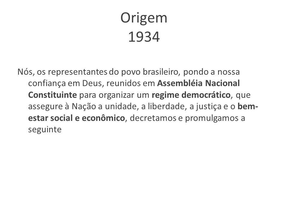 Origem 1934