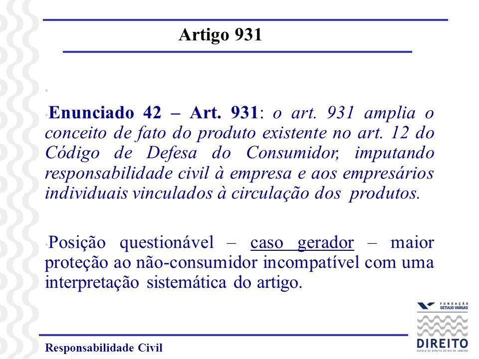 Artigo 931