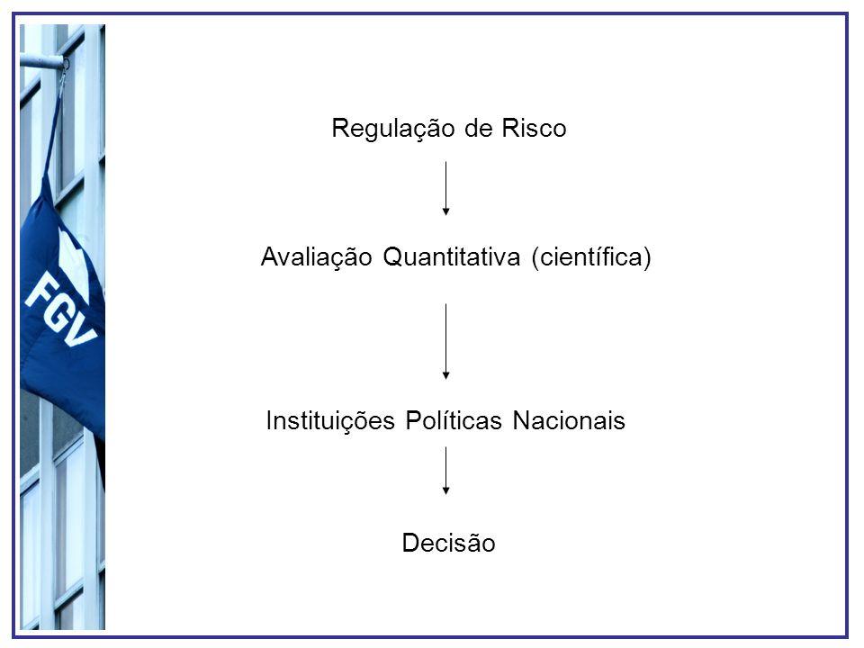 Avaliação Quantitativa (científica)