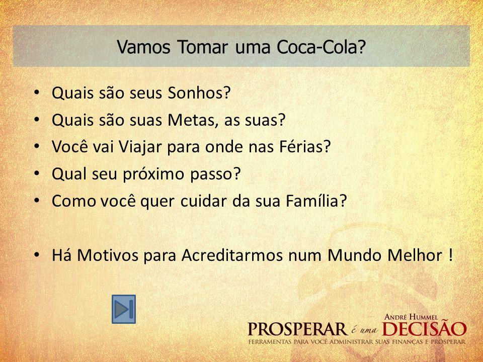Vamos Tomar uma Coca-Cola