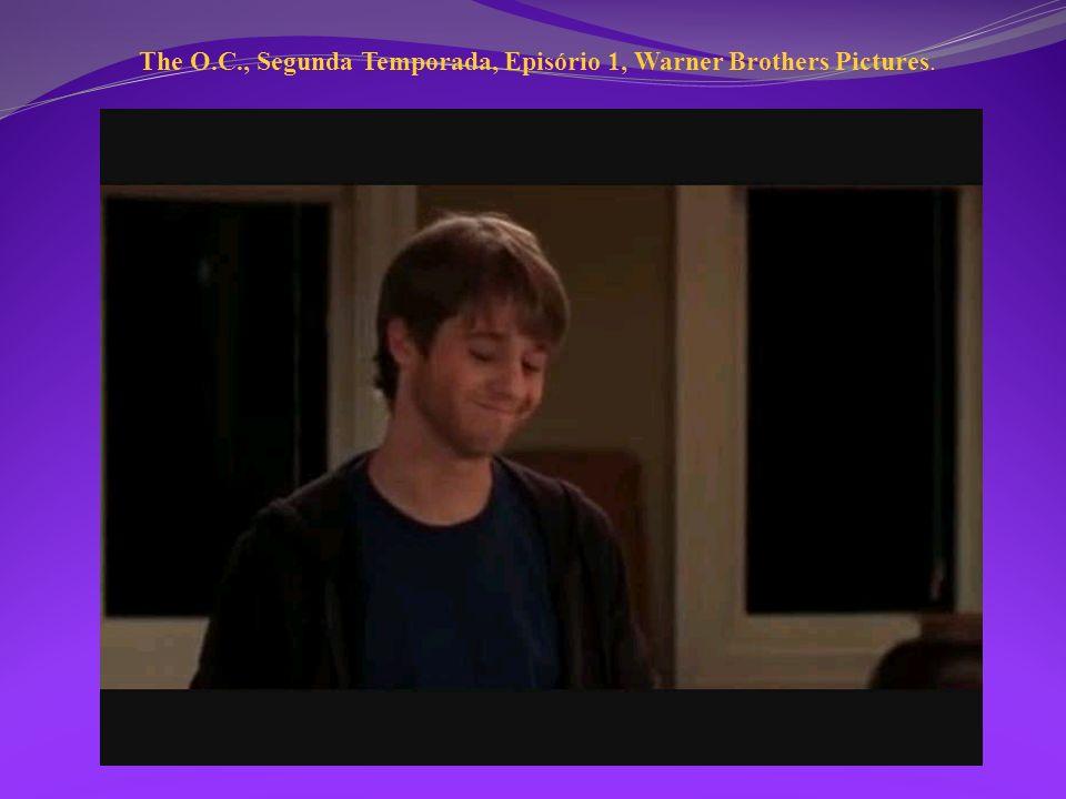 The O.C., Segunda Temporada, Episório 1, Warner Brothers Pictures.