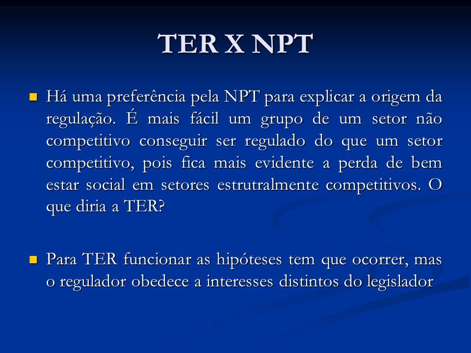 TER X NPT