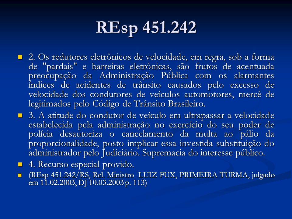 REsp 451.242