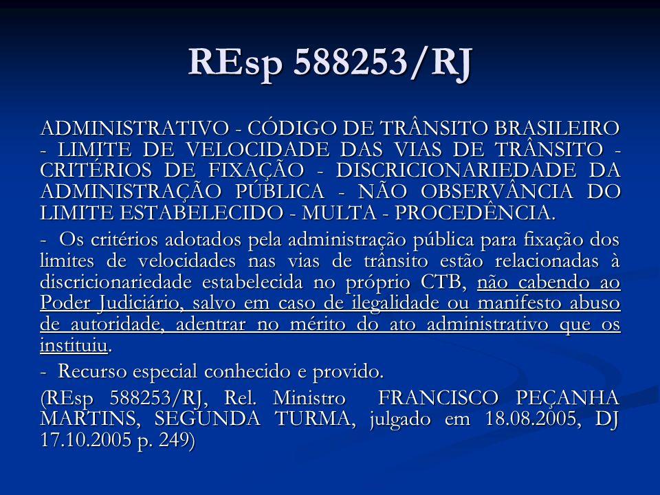 REsp 588253/RJ