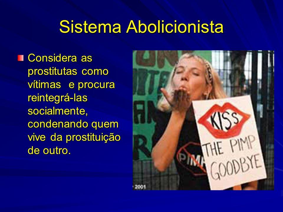 Sistema Abolicionista