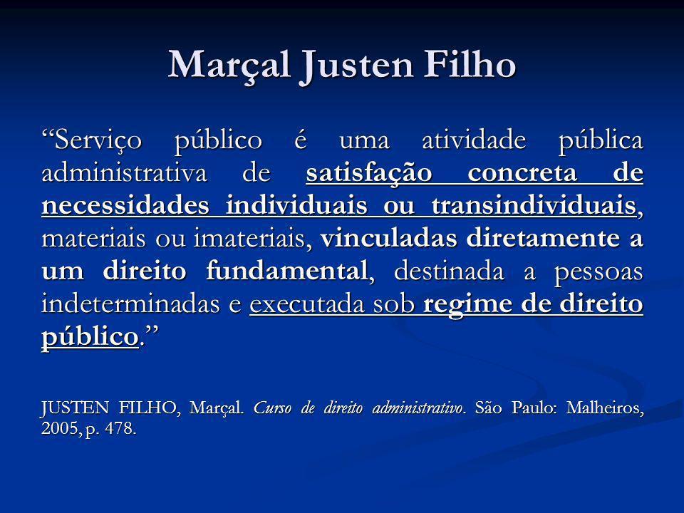 Marçal Justen Filho