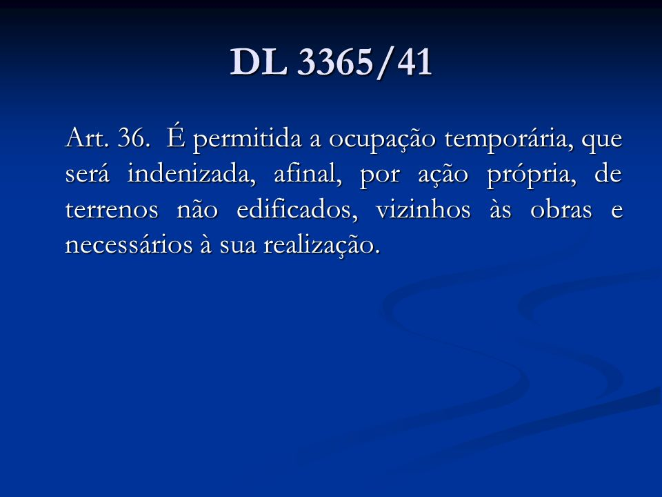 DL 3365/41