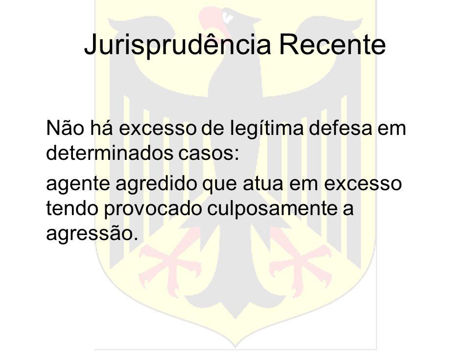 Jurisprudência Recente