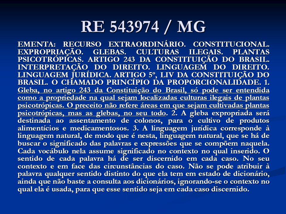 RE 543974 / MG