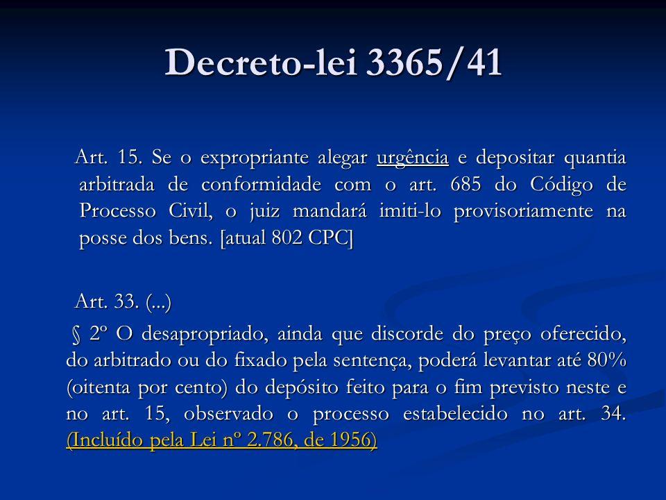 Decreto-lei 3365/41