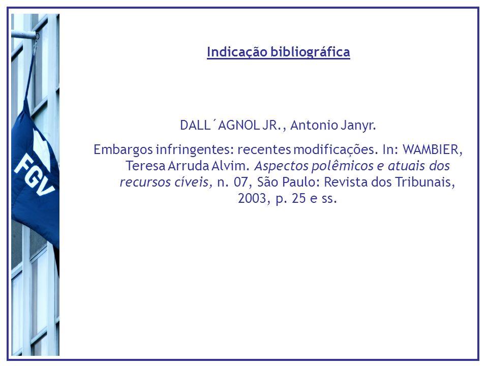 Indicação bibliográfica