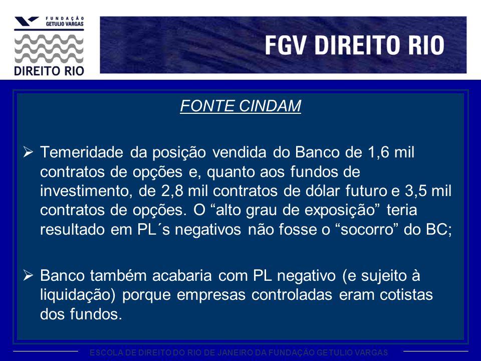 FONTE CINDAM