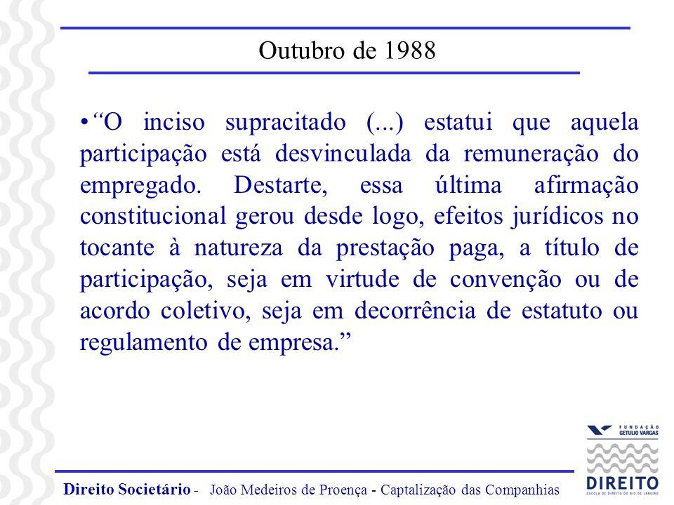 Outubro de 1988
