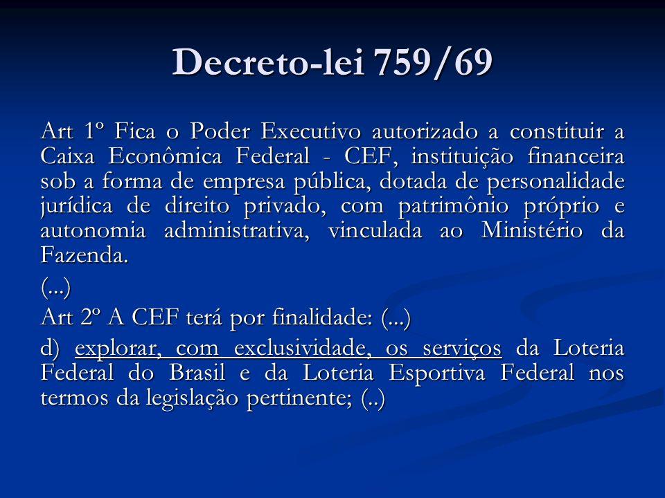 Decreto-lei 759/69