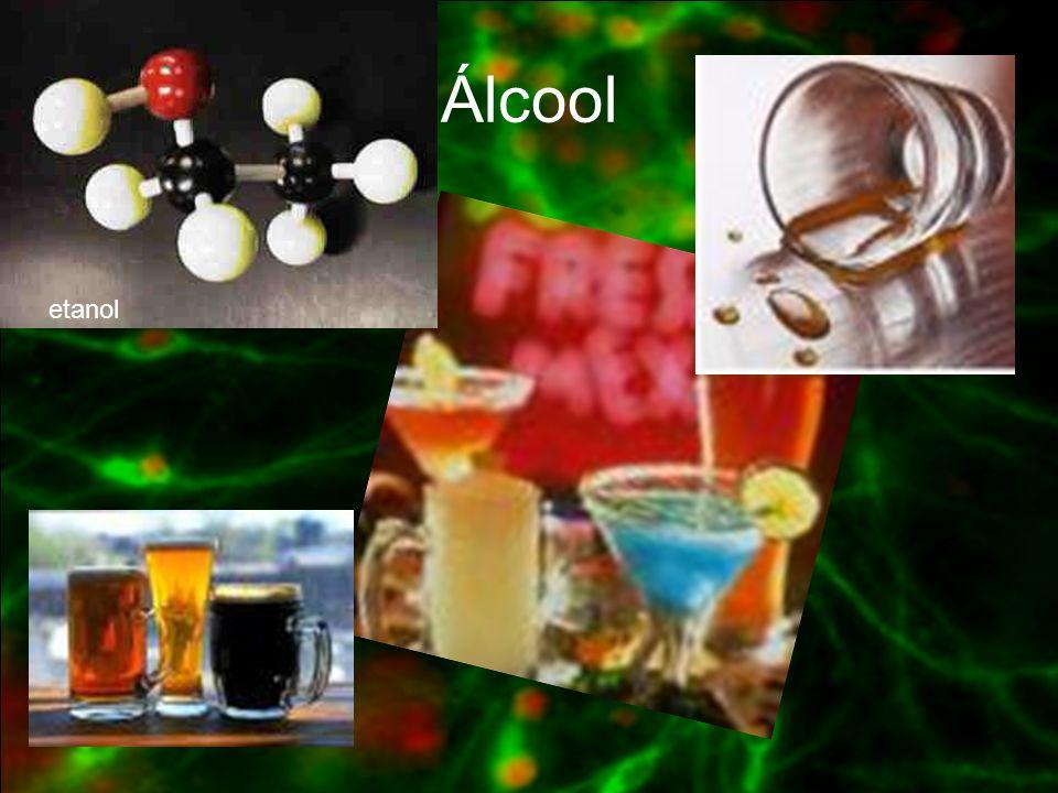 Álcool etanol