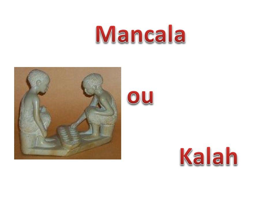 Mancala ou Kalah