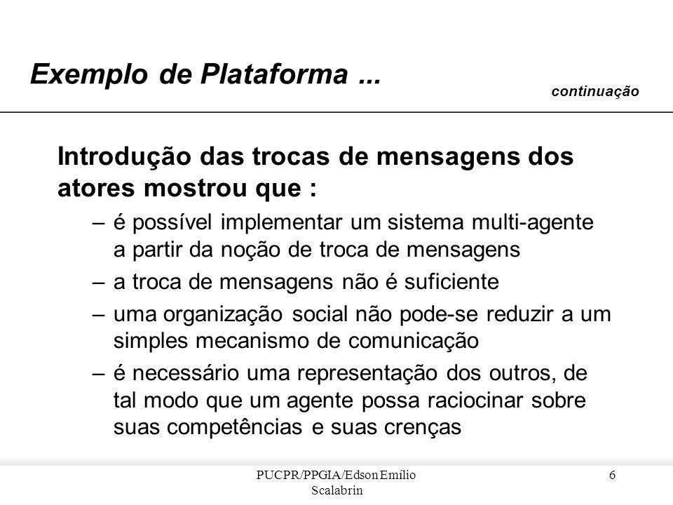 PUCPR/PPGIA/Edson Emílio Scalabrin