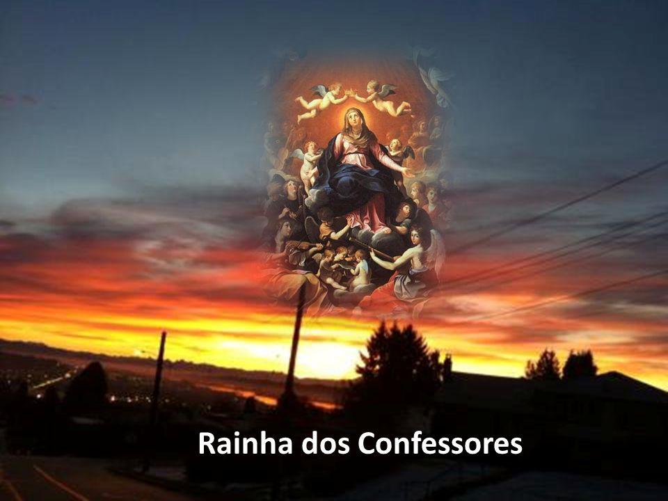 Rainha dos Confessores
