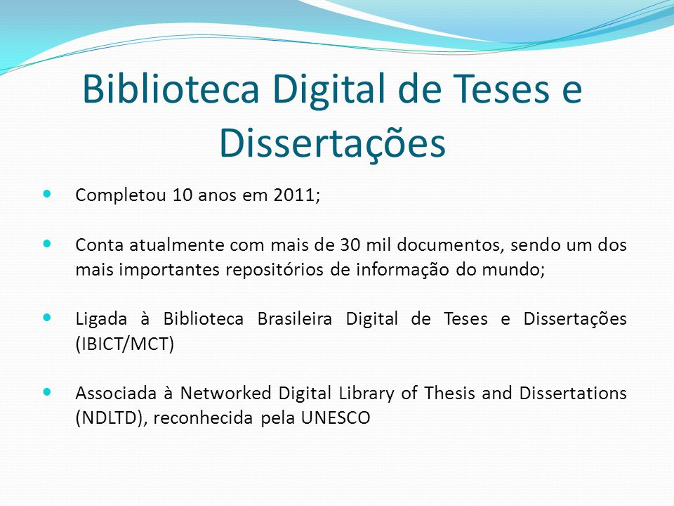 ndltd theses dissertations