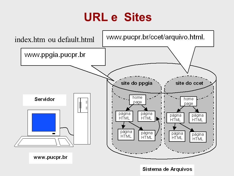 index.htm ou default.html