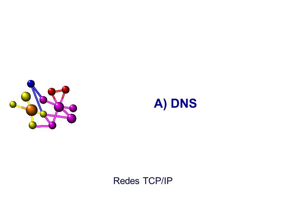 A) DNS