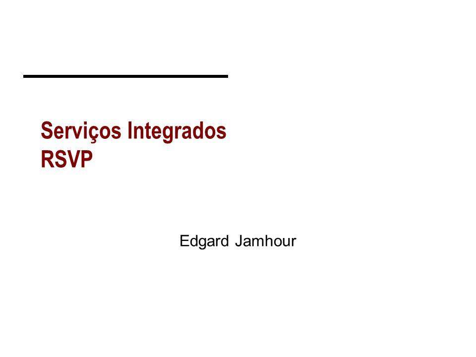 Serviços Integrados RSVP