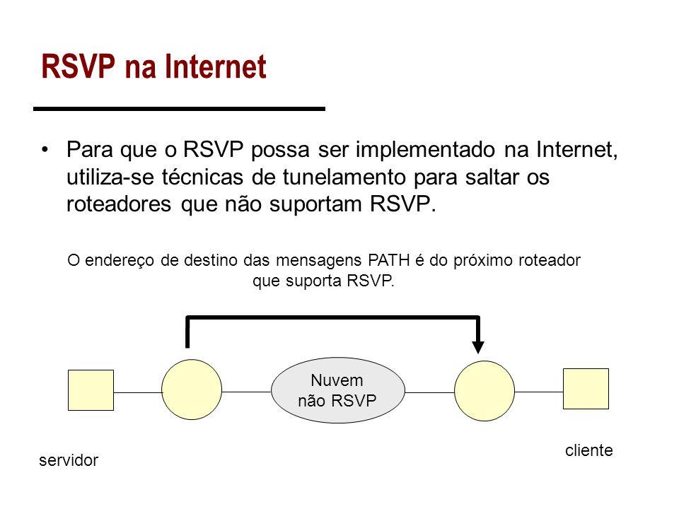 RSVP na Internet