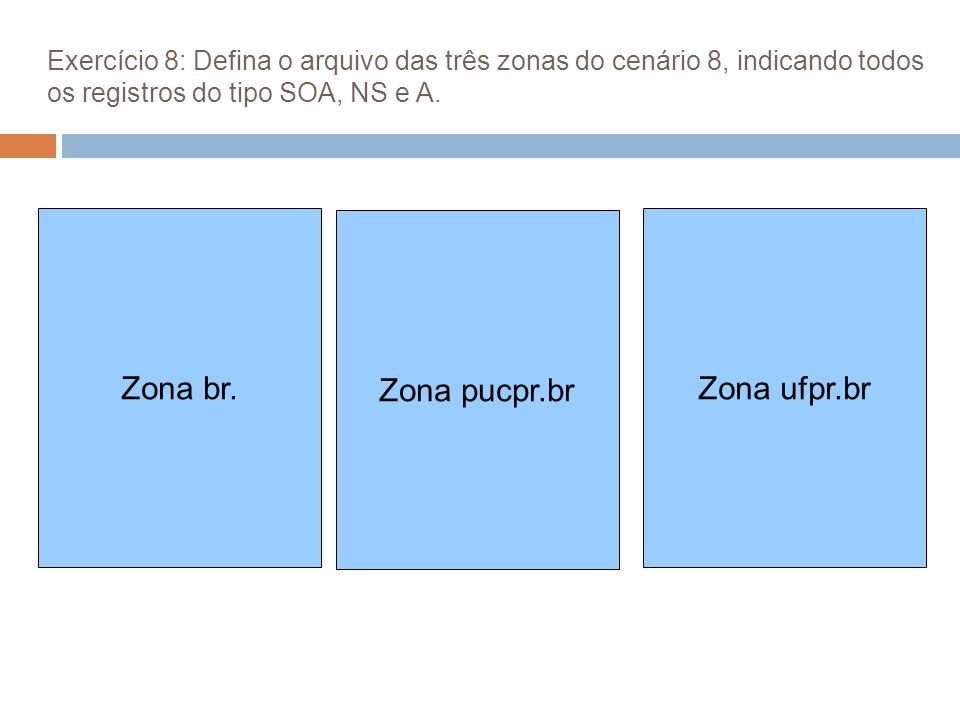 Zona br. Zona pucpr.br Zona ufpr.br