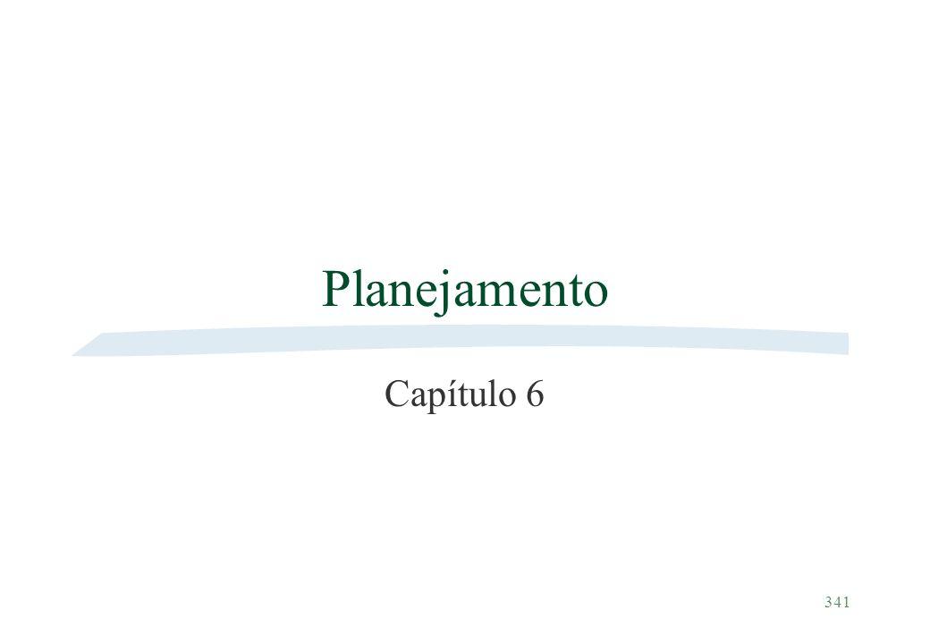 Planejamento Capítulo 6