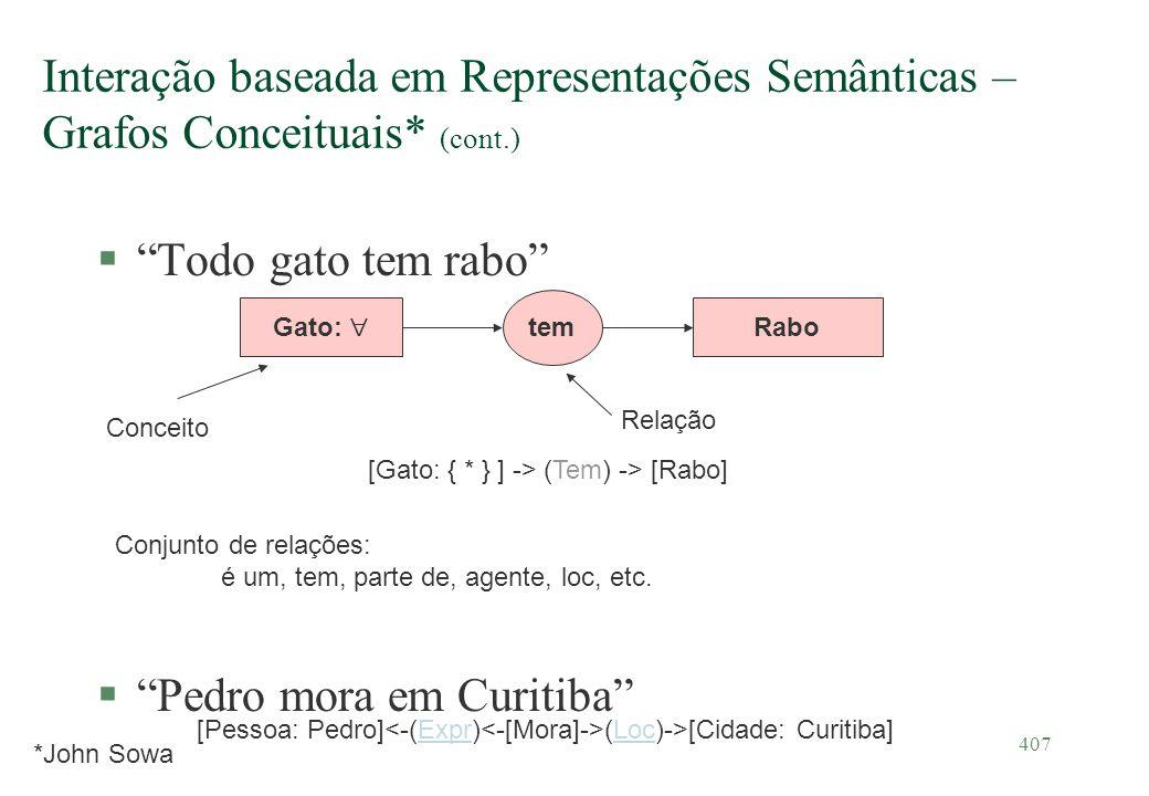 Pedro mora em Curitiba