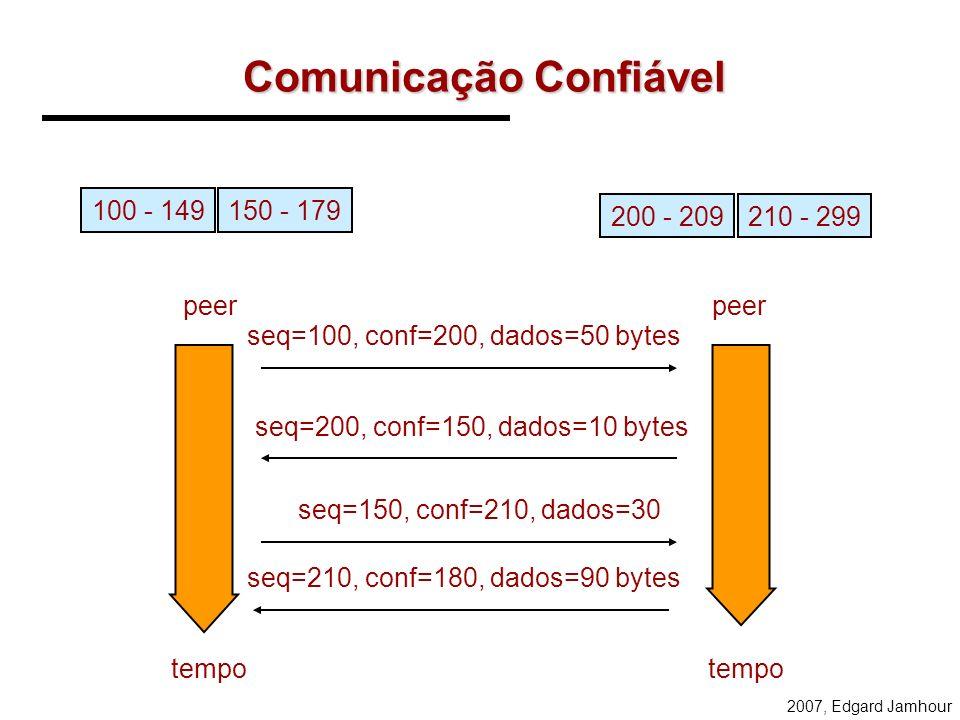 Comunicação Confiável