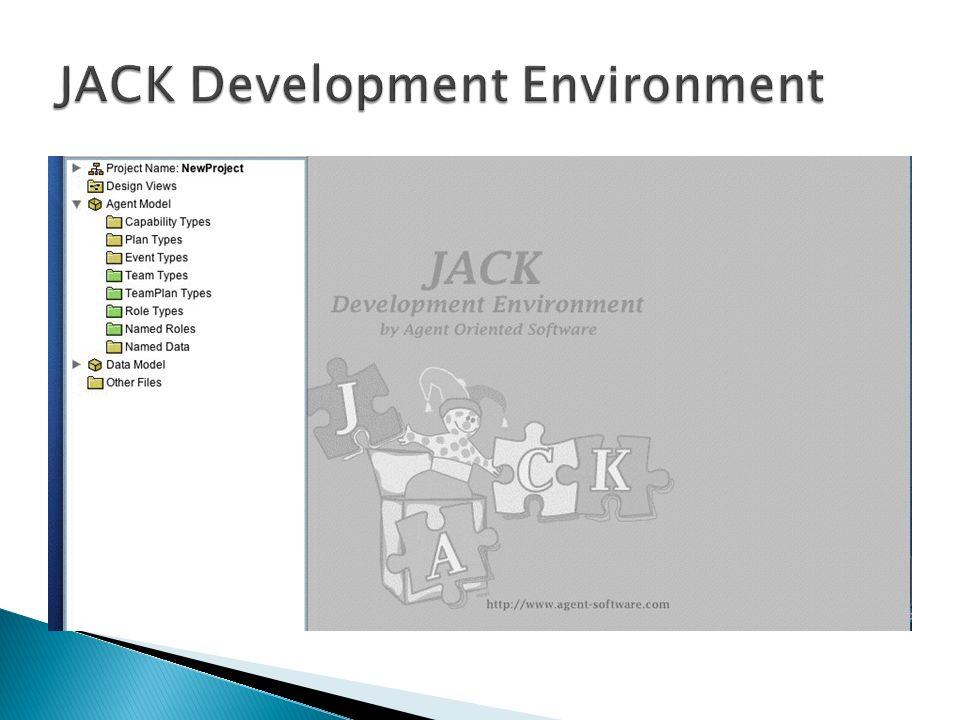 JACK Development Environment