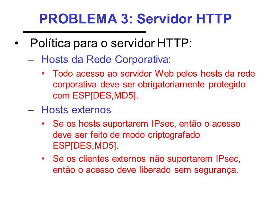 PROBLEMA 3: Servidor HTTP