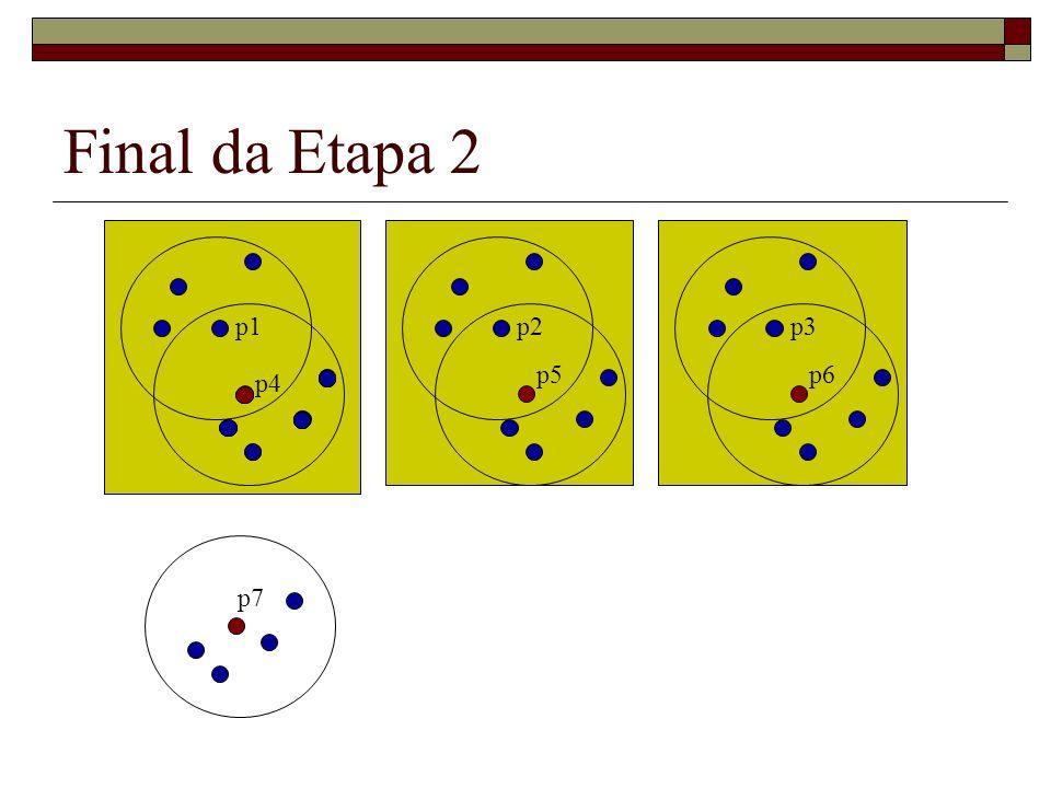 Final da Etapa 2 p1 p2 p3 p5 p6 p4 p7