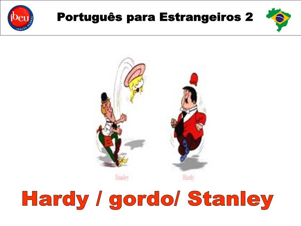 Hardy / gordo/ Stanley