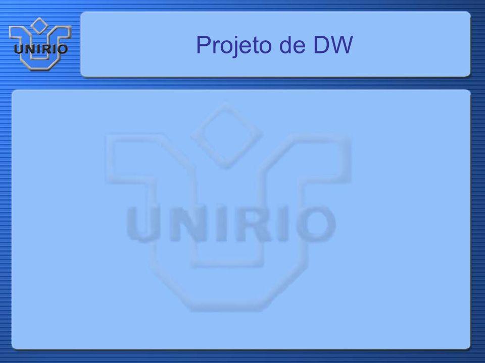 Projeto de DW