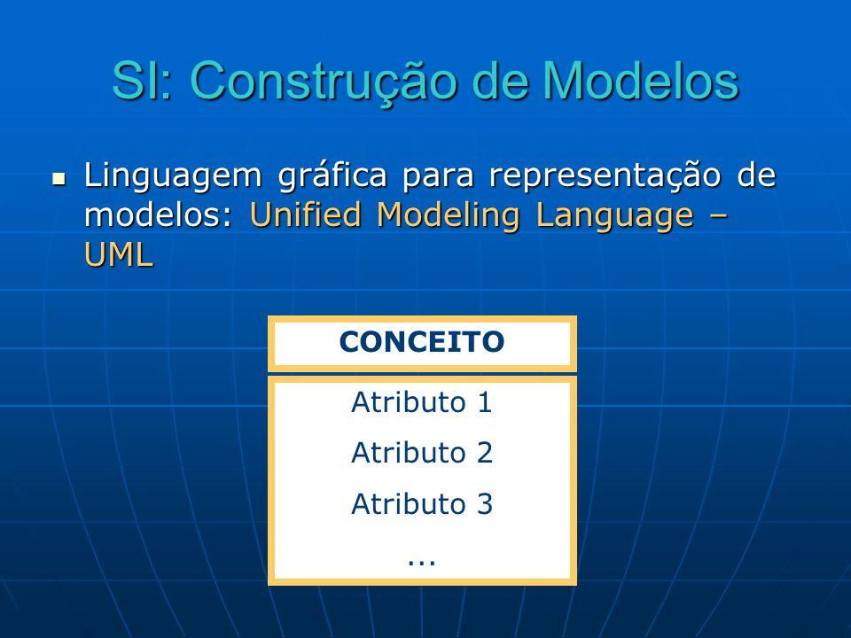 SI: Construção de Modelos