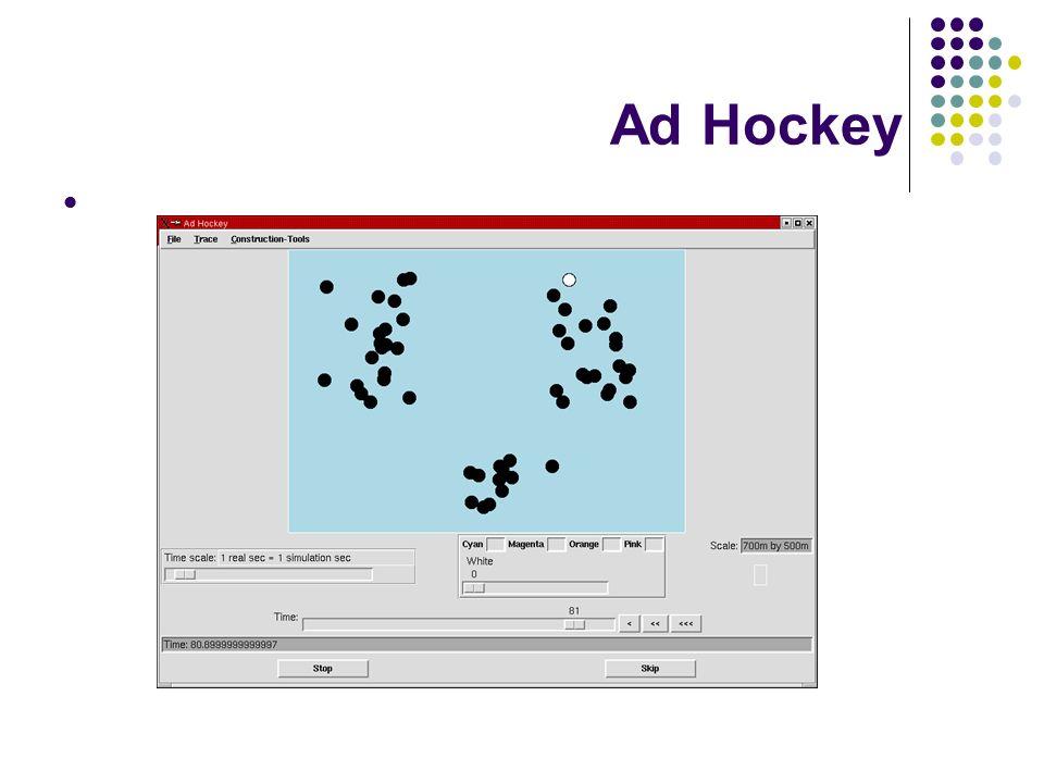 Ad Hockey