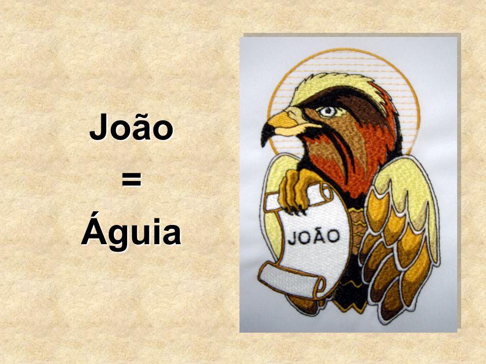 João = Águia