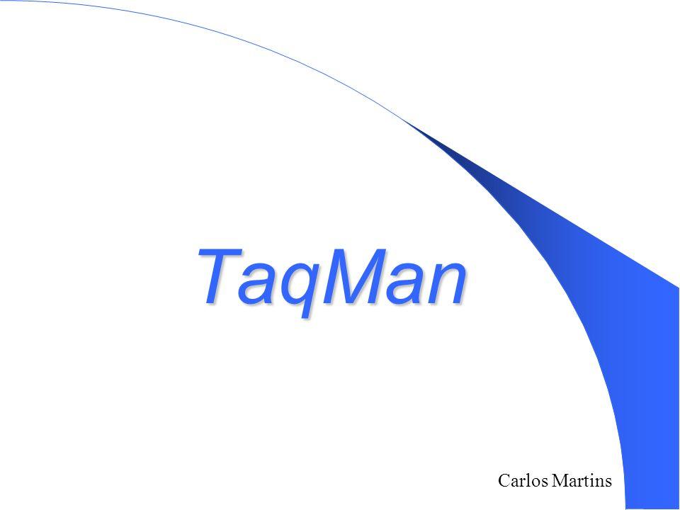 TaqMan 3/25/2017