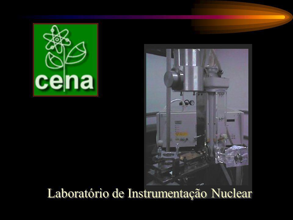 Laboratório de Instrumentação Nuclear