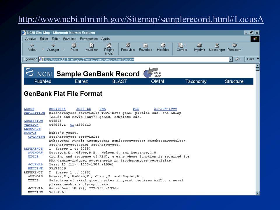 http://www.ncbi.nlm.nih.gov/Sitemap/samplerecord.html#LocusA