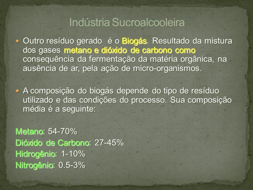 Indústria Sucroalcooleira