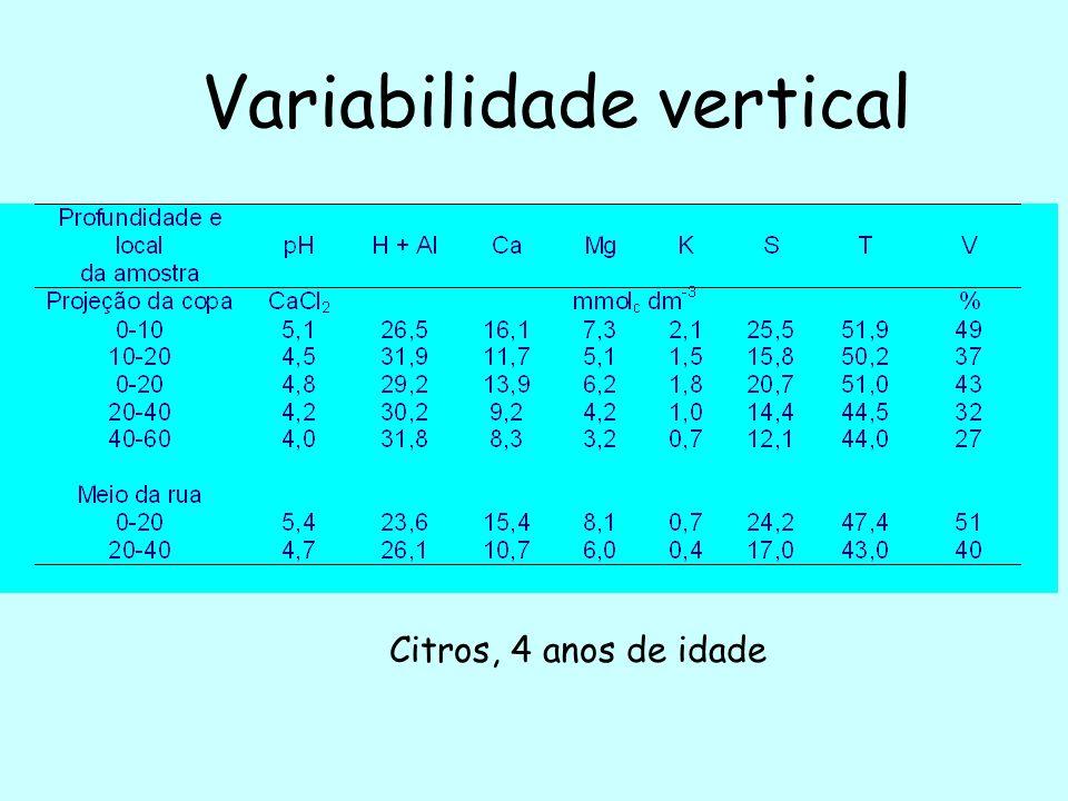 Variabilidade vertical