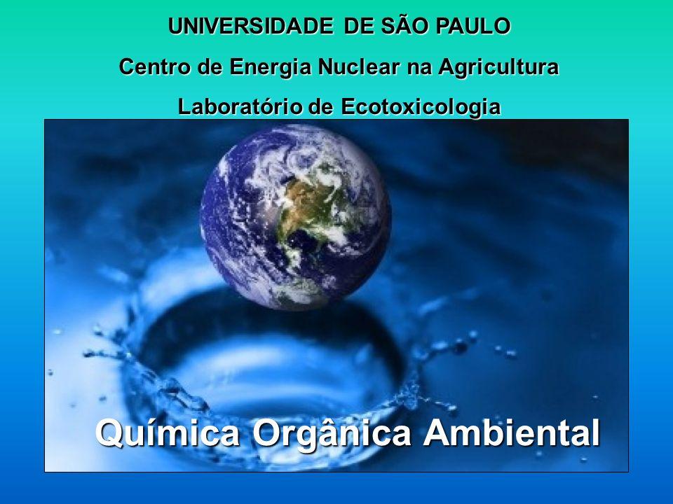 Química Orgânica Ambiental