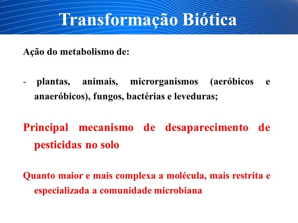 Transformação Biótica