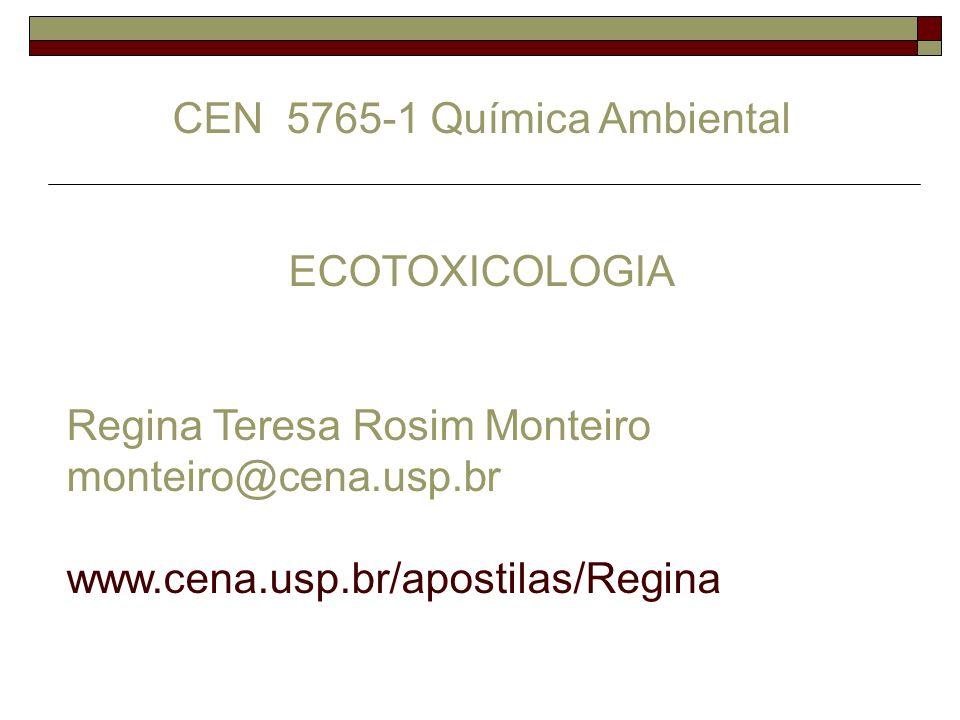CEN 5765-1 Química Ambiental