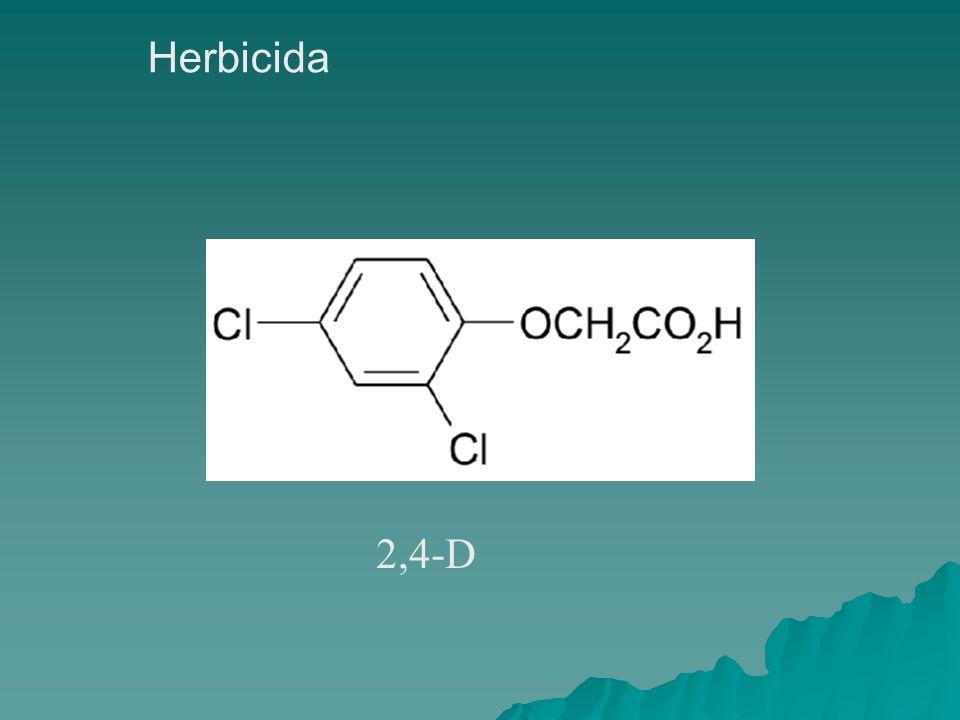 Herbicida 2,4-D